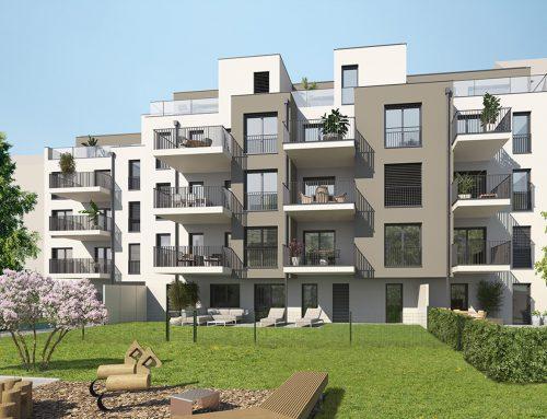 """ELFZWANZIG WIEN: """"Urban living"""" in Hetzendorf"""