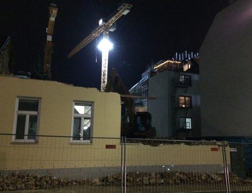 "Baubeginn Wohnprojekt ""ELFZWANZIG WIEN"""